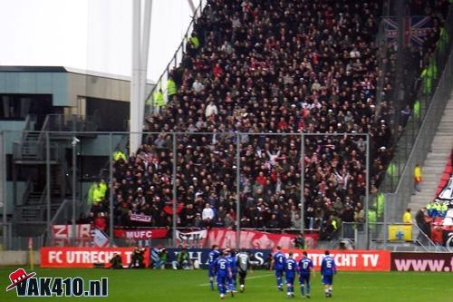 FC Utrecht - AFC Ajax (0-2) | 01-03-2009