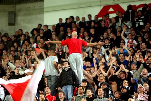 AFC Ajax - Willem II (4-0) | 17-10-2009