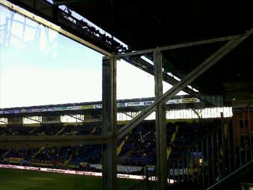 NAC - AFC Ajax (1-1) | 17-01-2010