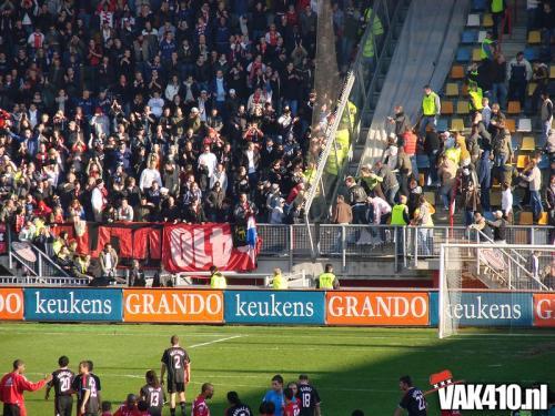 FC Twente - AFC Ajax (1-4) | 11-03-2007