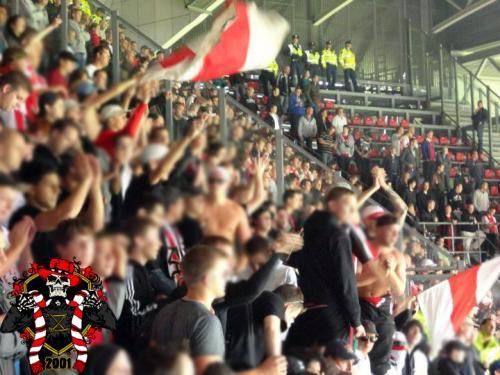 PSV - AFC Ajax (2-2)
